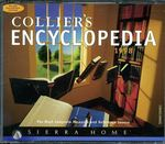 Collier' s Encyclopedia, 1998
