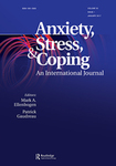 Anxiety, Stress & Coping: An International Journal