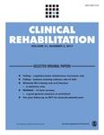 Clinical Rehabilitation vol 22(9)