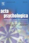 Acta Psychologica vol 125(2)
