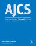 American Journal of Sociology