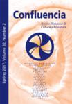 Confluencia. Revista Hispánica de Cultura y Literatura