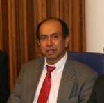 Biswajit Banerjee, Visiting Professor of Economics