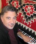 Curt Cacioppo, <i>Ruth Marshall Magill Professor of Music</i>
