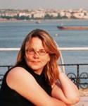 Maud McInerney, <i>Associate Professor of English</i>