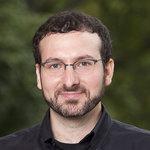 Andrew Friedman, <i>Associate Professor of History</i>