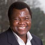 Zolani Philemon Ngwane,  <i>Associate Professor of Anthropology</i>