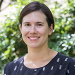 Helen White, <i>Assistant Professor of Chemistry</i>