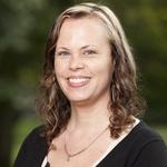 Jill Stauffer, Associate Professor & Director of Peace, Justice & Human Rights
