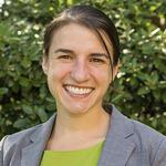 Louise Charkoudian, <i>Assistant Professor of Chemistry</i>