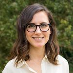 Lindsay Reckson, <i>Assistant Professor of English</i>