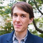 Brook Henkel, Visiting Assistant Professor of German
