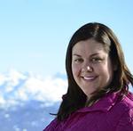 Kristen Whalen, <i>Assistant Professor of Biology</i>