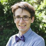 Joshua Schrier, Associate Professor of Chemistry