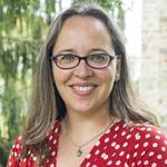 Karen Masters, Associate Professor of Astronomy