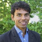Giri Parameswaran, Assistant Professor of Economics; Coordinator of Mathematical Economics