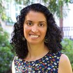 Zainab Saleh, <i>Assistant Professor of Anthropology</i>