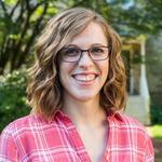 Rebecca Everett, <i>Assistant Professor of Mathematics and Statistics</i>