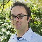 Daniel Grin, <i>Assistant Professor of Physics and Astronomy</i>